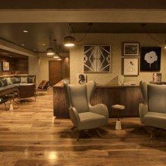 Отель SIXTY Beverly Hills развлечения