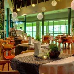 Отель Keizarmezs гостиничный бар