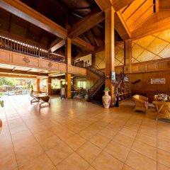 Отель Andamanee Boutique Resort Krabi Таиланд, Ао Нанг - отзывы, цены и фото номеров - забронировать отель Andamanee Boutique Resort Krabi онлайн интерьер отеля фото 3