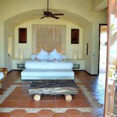 Отель Las Palmas Resort & Beach Club комната для гостей