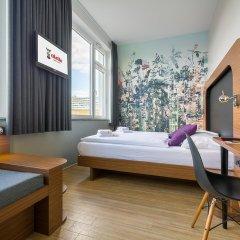 aletto Hotel Kudamm 3* Номер Комфорт с различными типами кроватей