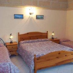 Отель San Antonio Guesthouse Мальта, Мунксар - отзывы, цены и фото номеров - забронировать отель San Antonio Guesthouse онлайн комната для гостей фото 4