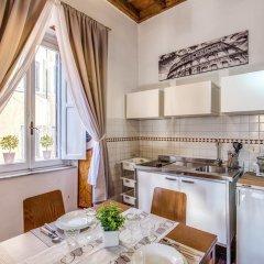 Отель Costaguti Apartment Италия, Рим - отзывы, цены и фото номеров - забронировать отель Costaguti Apartment онлайн фото 17