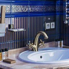 Бутик-Отель Тургенев Стандартный номер с различными типами кроватей фото 47