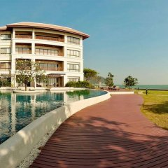 Отель Santi Pura Residences фото 2
