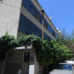 Отель HAXHIU Тирана парковка