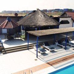 Отель Ave Maria Health And Wellness Resort бассейн