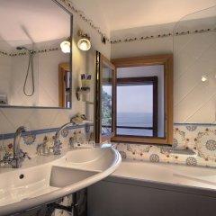Ravello Art Hotel Marmorata Равелло ванная