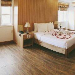 Отель Jasmine Hotel Hue Вьетнам, Хюэ - 1 отзыв об отеле, цены и фото номеров - забронировать отель Jasmine Hotel Hue онлайн комната для гостей