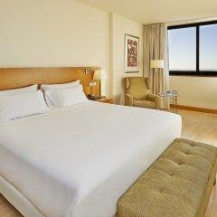 Hesperia Sant Just Hotel комната для гостей