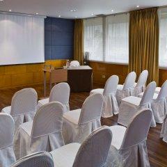 Отель Eurostars Atlántico Hotel Испания, Ла-Корунья - отзывы, цены и фото номеров - забронировать отель Eurostars Atlántico Hotel онлайн помещение для мероприятий