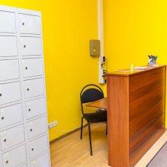 Гостиница Hostels Rus Golovinskiy сейф в номере