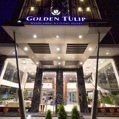 Отель Golden Tulip Westlands Nairobi Кения, Найроби - отзывы, цены и фото номеров - забронировать отель Golden Tulip Westlands Nairobi онлайн