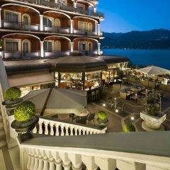 Отель Splendid Бавено