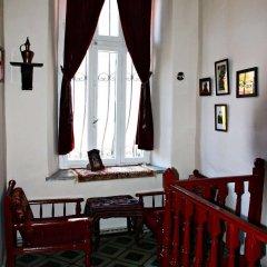 Odyssey Guest House Турция, Дикили - отзывы, цены и фото номеров - забронировать отель Odyssey Guest House онлайн удобства в номере