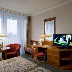Отель Danubius Health Spa Resort Heviz Венгрия, Хевиз - 5 отзывов об отеле, цены и фото номеров - забронировать отель Danubius Health Spa Resort Heviz онлайн удобства в номере