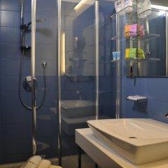Hotel Poseidon Торре-дель-Греко ванная фото 2