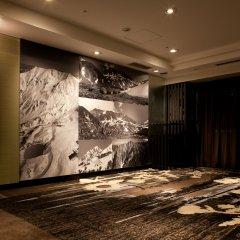 Toyama Excel Hotel Tokyu Тояма помещение для мероприятий фото 2