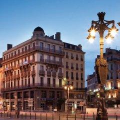 Отель Escale Oceania Marseille Марсель фото 3
