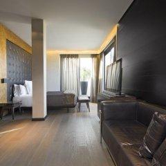 Отель Bagués Испания, Барселона - отзывы, цены и фото номеров - забронировать отель Bagués онлайн комната для гостей фото 4
