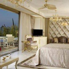 Отель The Bodrum by Paramount Hotels & Resorts комната для гостей фото 5