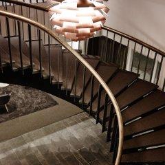 Отель Comwell Hvide Hus Aalborg Дания, Алборг - отзывы, цены и фото номеров - забронировать отель Comwell Hvide Hus Aalborg онлайн балкон