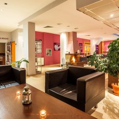 Отель Stream Resort Болгария, Пампорово - отзывы, цены и фото номеров - забронировать отель Stream Resort онлайн интерьер отеля фото 2