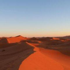 Отель Auberge Kasbah Des Dunes Марокко, Мерзуга - отзывы, цены и фото номеров - забронировать отель Auberge Kasbah Des Dunes онлайн фото 17