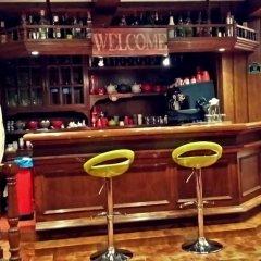 Hotel Donosti гостиничный бар
