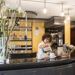 Hotel Del Riale гостиничный бар