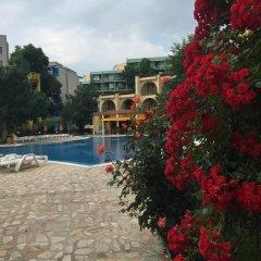 Отель Yavor Palace фото 4