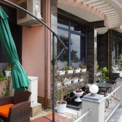 Отель Kalina Family Hotel Болгария, Бургас - отзывы, цены и фото номеров - забронировать отель Kalina Family Hotel онлайн фото 5