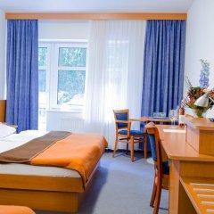 Inos Hotel удобства в номере фото 2