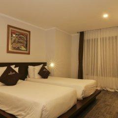 Отель Hoi An Odyssey Hotel Вьетнам, Хойан - 1 отзыв об отеле, цены и фото номеров - забронировать отель Hoi An Odyssey Hotel онлайн комната для гостей фото 3