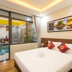Отель The Lit Villa Хойан фото 3