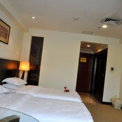 Отель King Garden Hotel Китай, Гуанчжоу - отзывы, цены и фото номеров - забронировать отель King Garden Hotel онлайн фото 16
