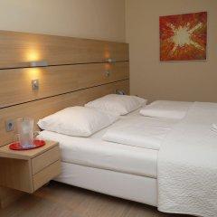 Отель Bergland Hotel Австрия, Зальцбург - отзывы, цены и фото номеров - забронировать отель Bergland Hotel онлайн удобства в номере