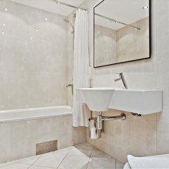 Отель Allén - Sweden Hotels Швеция, Гётеборг - отзывы, цены и фото номеров - забронировать отель Allén - Sweden Hotels онлайн ванная фото 2