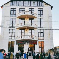 Гостиница Vision фото 5