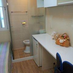 Отель Morning Guest House Gangnam 1 ванная фото 2