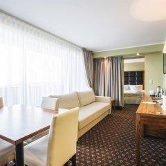 Jurmala SPA Hotel комната для гостей фото 5