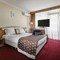 Отель Cannes Palace Hotel Франция, Канны - 2 отзыва об отеле, цены и фото номеров - забронировать отель Cannes Palace Hotel онлайн комната для гостей фото 3