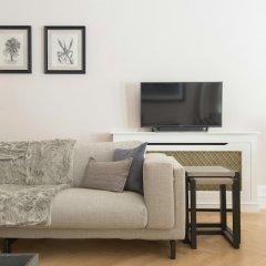 Апартаменты The Luxe Whitehall Duplex Apartment комната для гостей фото 5