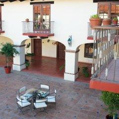 Отель Hacienda Bajamar фото 11