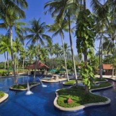 Banyan Tree Phuket Hotel бассейн фото 3