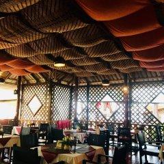 Отель Sayang Beach Resort Koh Lanta питание