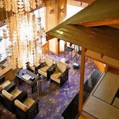 Hotel Manyoutei Никко интерьер отеля фото 2