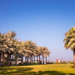 Отель Coral Beach Resort - Sharjah спортивное сооружение