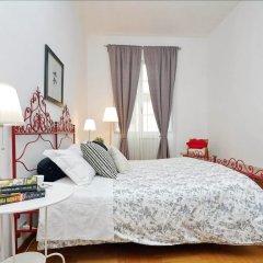 Отель Trastevere Cosimato Appartamento комната для гостей