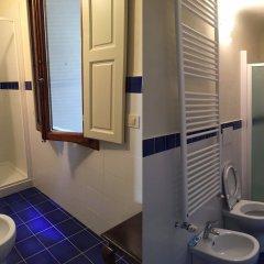 Отель B&B I Rinascimenti Италия, Флоренция - отзывы, цены и фото номеров - забронировать отель B&B I Rinascimenti онлайн ванная фото 2